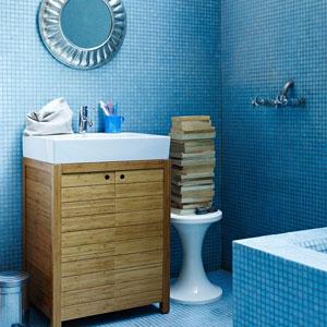 Waterproof Bathroom Walls