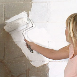 Waterproof Walls DIY